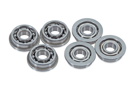 SHS Steel Ball Bearings 8mm, Version 2 & 3
