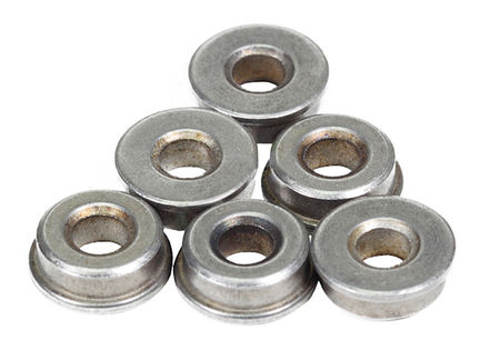 SHS Steel Bushings 7mm, Version 2 & 3