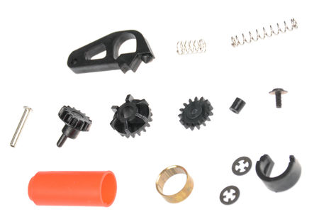 SHS Hop-Up Chamber Parts for M4/M16 Series