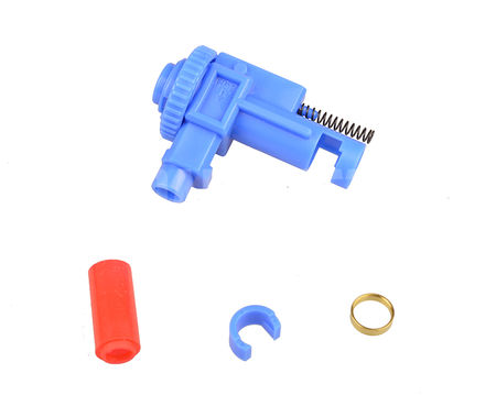 SHS Enhanced Hop-Up Chamber Set for M4/M16 Series (Blue)