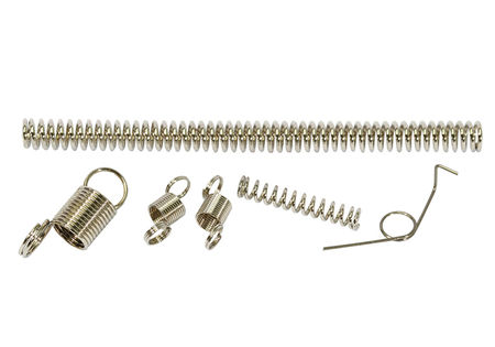 SHS Gearbox Spring Set, Version 7