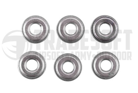 SHS Steel Bushings With Cross Slot 7mm, Version 2 & 3