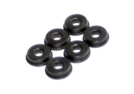 SHS Steel Bushings 8mm, Version 2 & 3 (CNC)