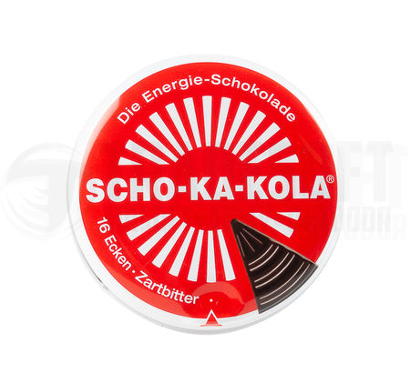 Scho-Ka-Kola, Dark Chocolate