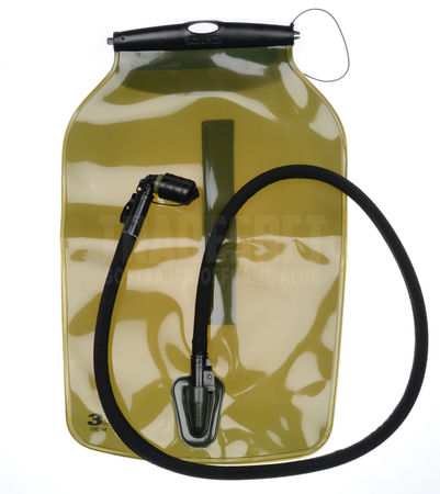 Source WLPS Hydration Bladder 3L with Storm Valve, Black
