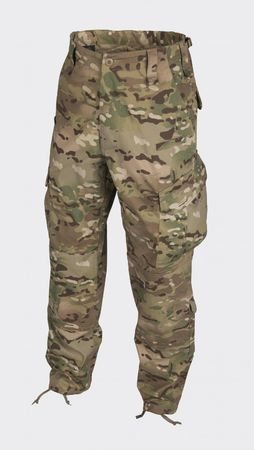 Helikon CPU Ripstop Military Uniform Pants, Camogrom® (similar to Multicam)