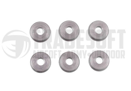Specna Arms Steel Bushings 8mm, Version 2 & 3