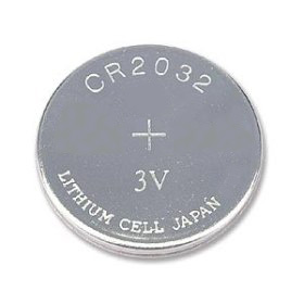 ACM 3V CR2032 Lithium Battery, 1 pc