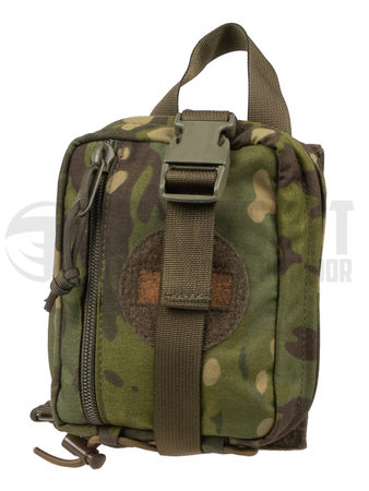 Templar's Gear Rip-Off First Aid Pouch, Multicam Tropic