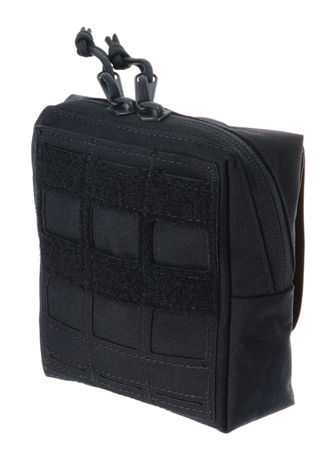 Templar's Gear Medium Utility Pouch Gen. 2, Black