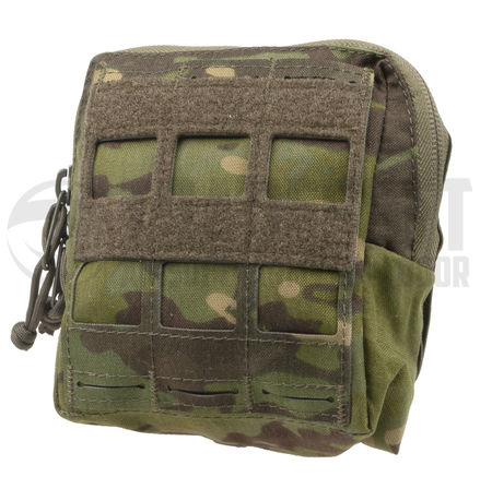 Templar's Gear Medium Utility Pouch Gen. 2, Multicam Tropic