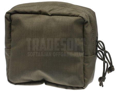 Templar's Gear Medium Utility Pouch, Ranger Green