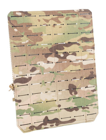 Templar's Gear CPC PALS Back Panel, Multicam