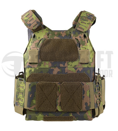 Templar's Gear CPC Plate Carrier, Low Profile, M05 (Crusader Plate Carrier)