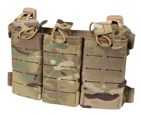 Templar's Gear CPC Shingle Panel for Three Rifle Mags, Multicam