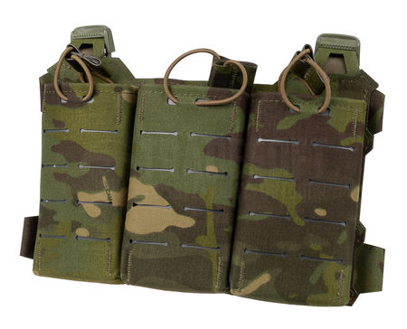 Templar's Gear CPC Shingle Panel for Three Rifle Mags, Multicam Tropic