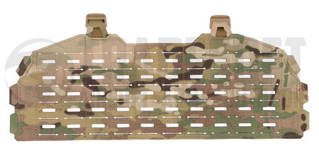Templar's Gear CR10 Squire Chest Rig Panel, Multicam