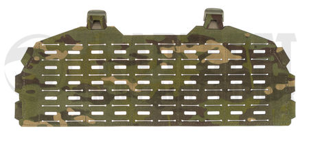 Templar's Gear CR10 Squire Chest Rig Panel, Multicam Tropic