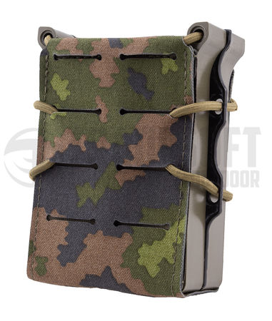 Templar's Gear FAST Single Magazine Pouch for Two Rifle Mags, M05
