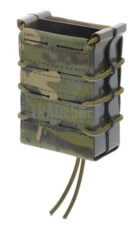 Templar's Gear FAST Single Magazine Pouch for Two Rifle Mags, Multicam Tropic