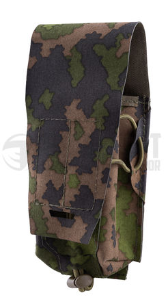 Templar's Gear Single Magazine Pouch for Two AK Mags Gen. 3, M05