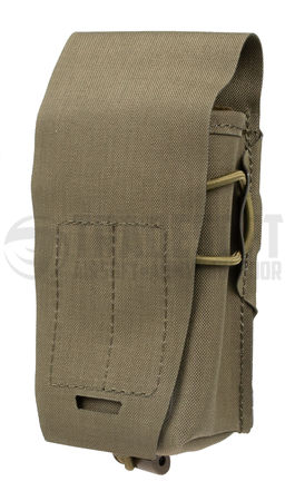 Templar's Gear Single Magazine Pouch for Two M4/M16 Mags Gen. 3, Ranger Green TUOTEKUVAUS