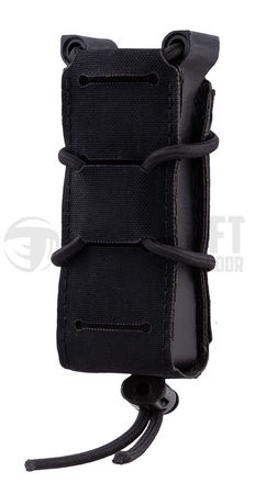 Templar's Gear FAST Single Magazine Pouch for One Pistol Mag, Black