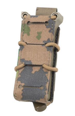 Templar's Gear FAST Single Magazine Pouch for One Pistol Mag, M05