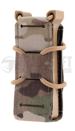 Templar's Gear FAST Single Magazine Pouch for One Pistol Mag, Multicam