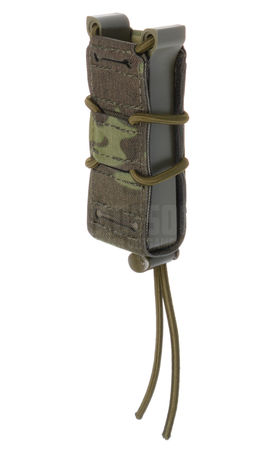 Templar's Gear FAST Single Magazine Pouch for One Pistol Mag, Multicam Tropic