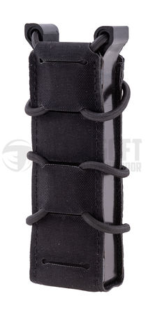 Templar's Gear FAST Single Magazine Pouch for One SMG Mag, Black