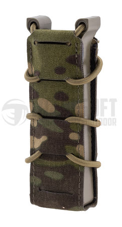 Templar's Gear FAST Single Magazine Pouch for One SMG Mag, Multicam Tropic