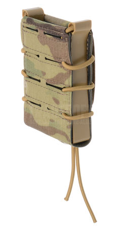 Templar's Gear FAST Single Magazine Pouch for One Rifle Mag, Multicam