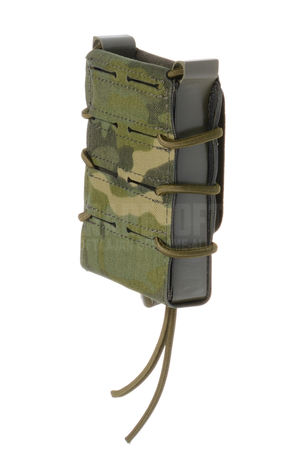 Templar's Gear FAST Single Magazine Pouch for One Rifle Mag, Multicam Tropic