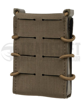 Templar's Gear FAST Single Magazine Pouch for One Rifle Mag, Ranger Green
