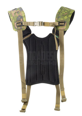 Templar's Gear 4 Point H-harness, M05