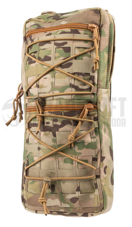 Templar's Gear Large Hydration Carrier, Multicam (MOLLE/PALS)