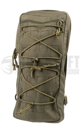 Templar's Gear Large Hydration Carrier, Ranger Green (MOLLE/PALS)