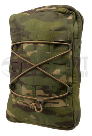 Templar's Gear Medium Hydration Carrier, Multicam Tropic (MOLLE/PALS)