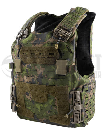 Templar's Gear Inquisitor Plate Carrier with ROC Attachment, M05
