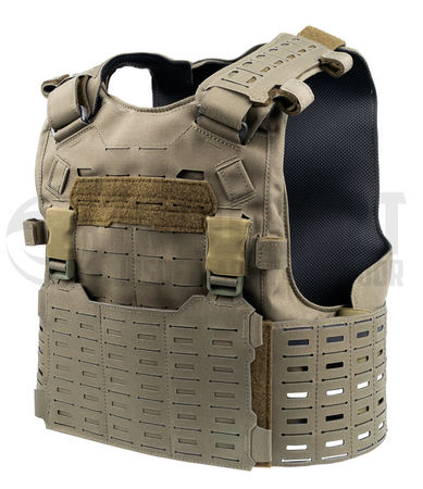 Templar's Gear Inquisitor Plate Carrier, Standard, Ranger Green