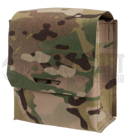 Templar's Gear SAW100 Machine Gun Magazine Pouch, Multicam