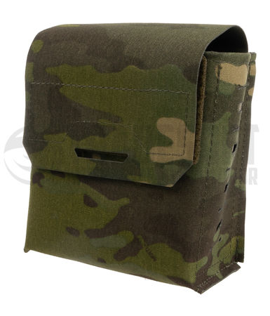 Templar's Gear SAW100 Machine Gun Magazine Pouch, Multicam Tropic