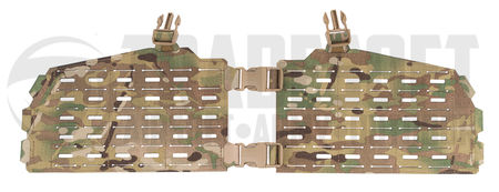 Templar's Gear SCR12 Squire Split Chest Rig Panel, Multicam