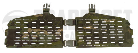Templar's Gear SCR12 Squire Split Chest Rig Panel, Multicam Tropic