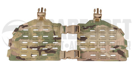 Templar's Gear SCR8 Squire Split Chest Rig Panel, Multicam