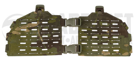 Templar's Gear SCR8 Squire Split Chest Rig Panel, Multicam Tropic