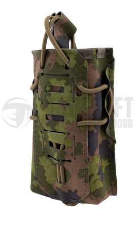 Templar's Gear Open-Top Single Magazine Pouch Gen. 3 for One AK or M4/M16 Mag, M05 (Shingle 1x1)