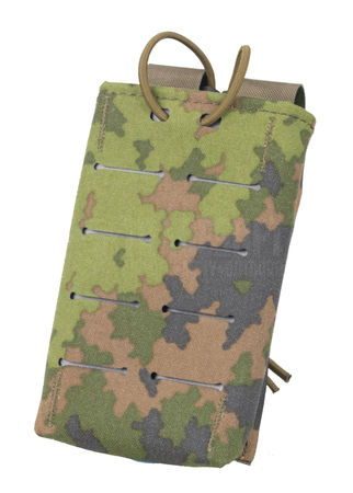 Templar's Gear Open-Top Single Magazine Pouch Gen. 2 for One AK or M4/M16 Mag, M05 (Shingle 1x1)