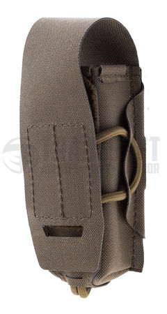 Templar's Gear Single Magazine Pouch for One Pistol Mag Gen. 3, Ranger Green